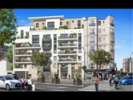 programme nue propriete - programme residence 4-6 gambetta colombes (92)