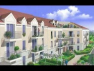 programme nue propriete - programme residence les chenes verts le chesnay (78)