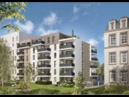 programme nue propriete - programme residence coeur imperial - l'hermine metz (57)